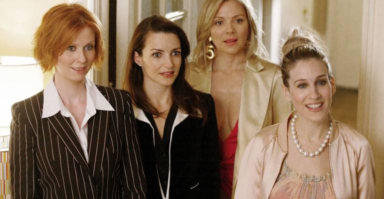 Sex and the City, 10 episodi indimenticabili