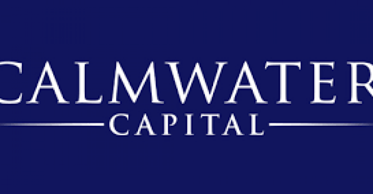 Calmwater Capital finanzia Urban Offerings. NAMI – AEW Europe compra shopping center in Francia. Brookfield ha acquisito l'International Finance Centre a Seoul.