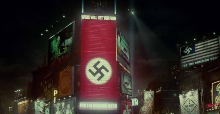 The Man in the High Castle, la seconda stagione è in arrivo