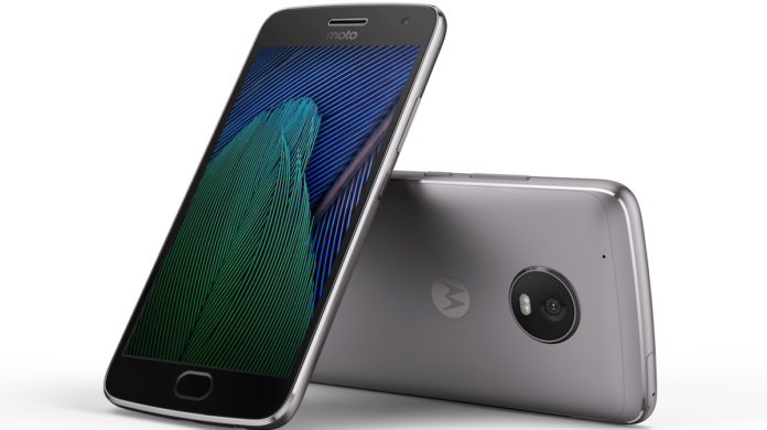 Mobile World Congress, Motorola presenta Moto G5 e Moto G5 Plus