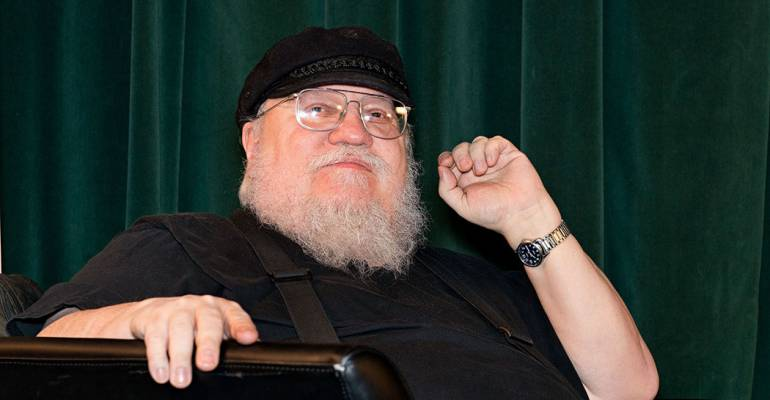 Game of Thrones, il libro Winds of Winter non uscirà nel 2018