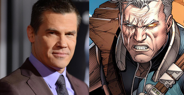 Deadpool 2: Josh Brolin interpreterà Cable