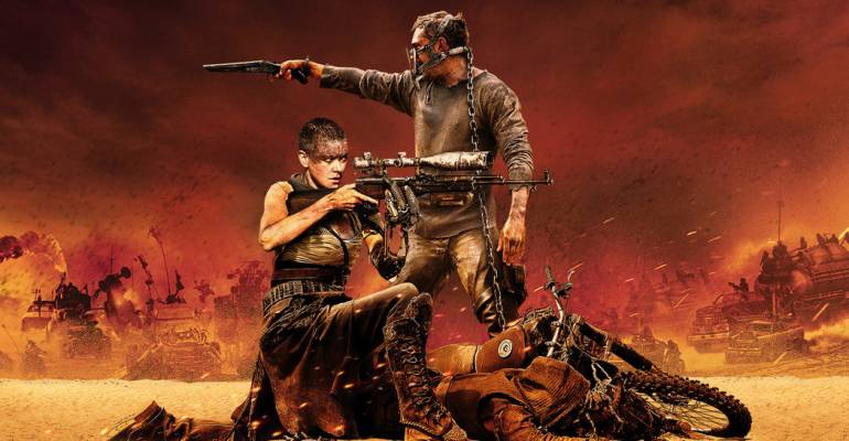 Mad Max: Fury Road, George Miller vuole due sequel