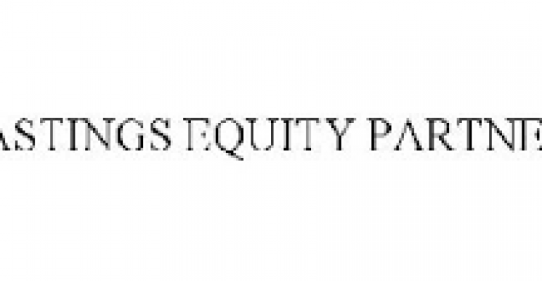 Hastings investe in Specialty Welding and Turnarounds. Stone Point Capital e KKR vanno in controllo di Focus Financial Partners. International Finance Corporation entra in Kingenta.