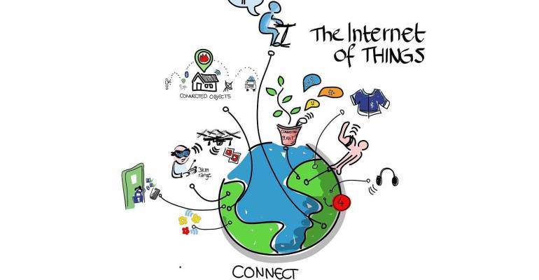 Quando l'Internet of Things finisce in tribunale
