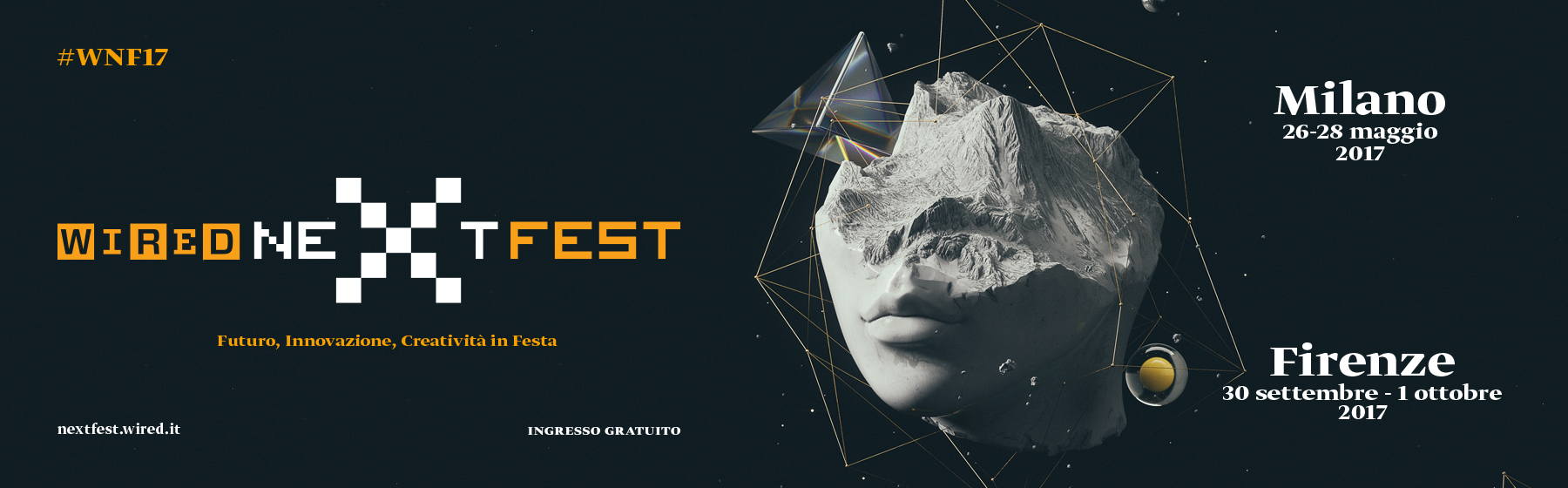 Al Wired Next Fest una giornata sull'Intelligenza Artificiale