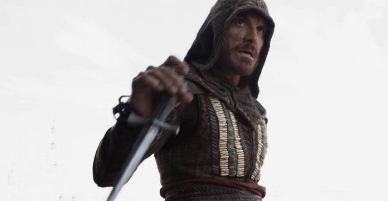 Assassin's Creed diventerà anche una serie tv