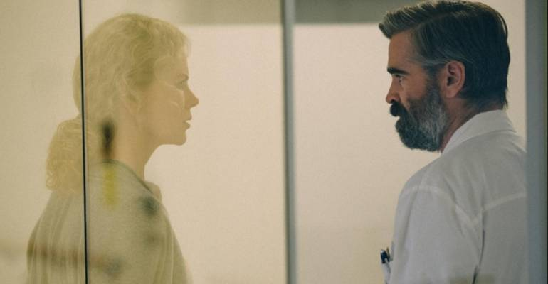 The Killing of a Sacred Deer è un degno successore di The Lobster