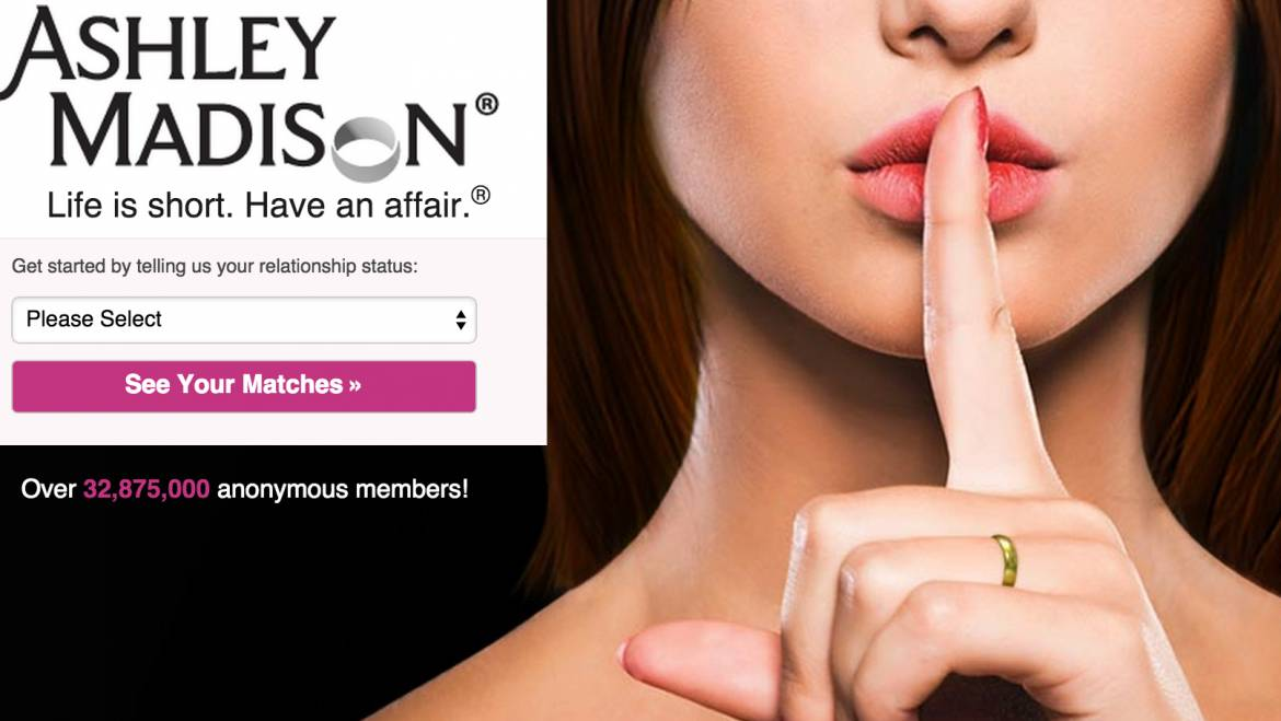 Ashley Madison, le vittime dell'hack incasseranno 3500 dollari. Oppure solo 2