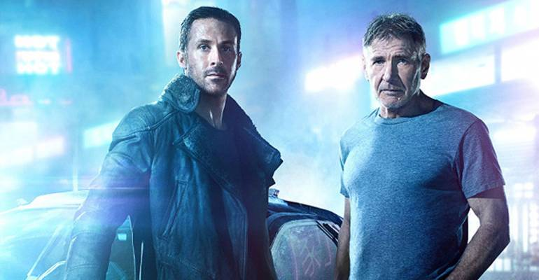 Blade Runner, Ridley Scott ha un'idea per un terzo film
