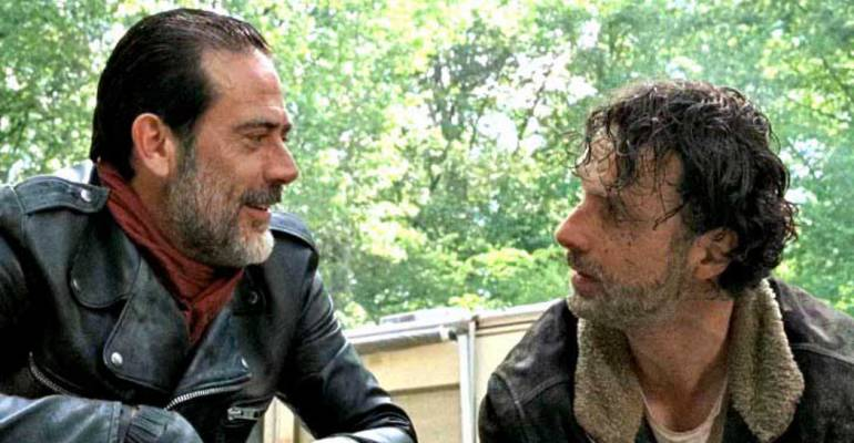 The Walking Dead, ecco la sinossi dell'ottava stagione