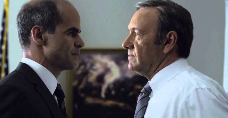 House of Cards, la sesta stagione sarà l'ultima (ma si valutano spin-off)