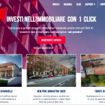 L'equity crowdfunding di real estate Walliance incassa round da 750 mila euro