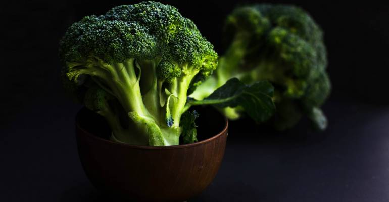 Batteri intestinali modificati e broccoli contro il cancro al colon-retto