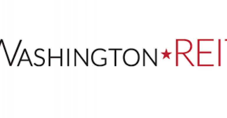 Washington REIT compra vicino a Washington DC. Starwood Property Trust compra in Florida.