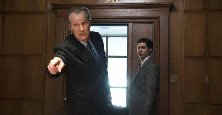The Looming Tower, l'umanissima tragedia dell'11 settembre