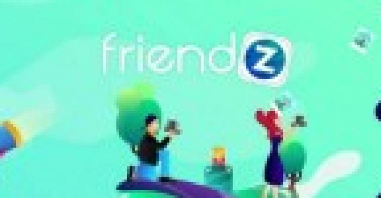 Partita la ICO di Friendz, startup italiana di influencer marketing che fattura già oltre 1 milione