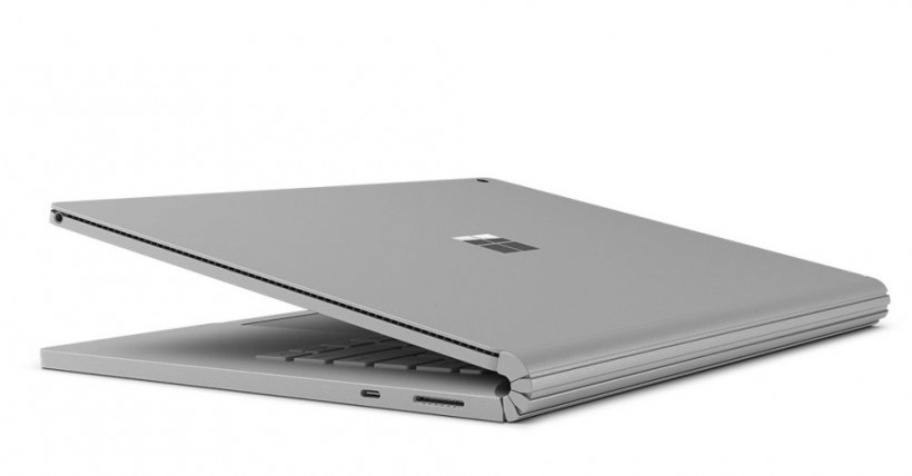 Surface Book 2  vuole i creativi