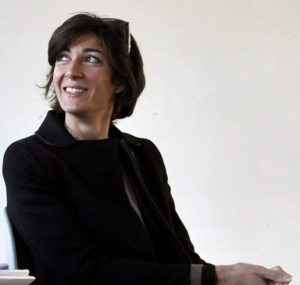 Coworking according to public institutions: 3 questions to Mrs. Cristina Tajani,  Council Member for Work's policies of the Municipality of Milan (Italy).