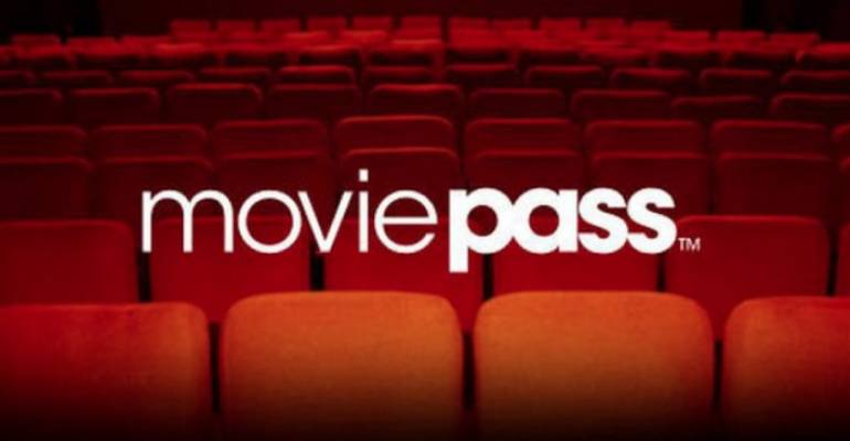 Moviepass, la startup per i cinefili rischia il sipario calato