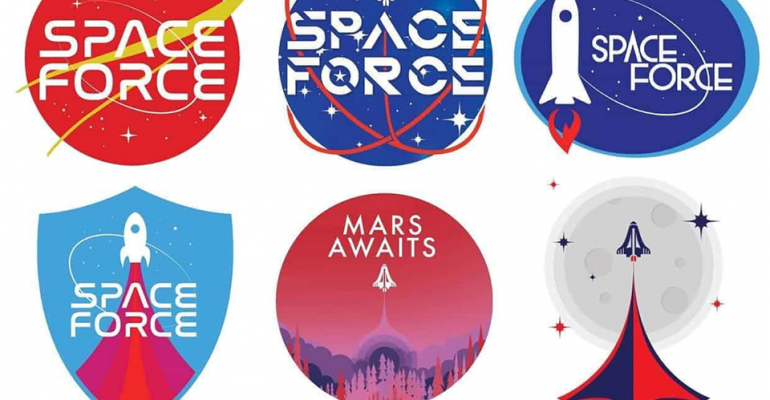 Space Force: lo Starship Troopers dell'era Trump