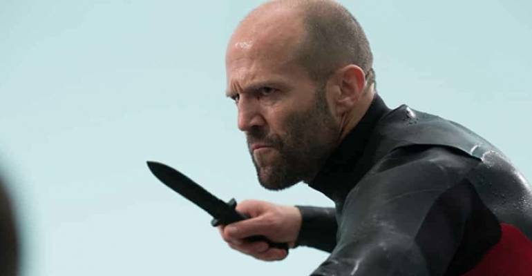 Jason Statham, l'ultimo action hero