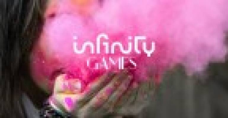 Infinity, canale streaming di Mediaset, co-finanzierà con il crowd film e documentari legati al gioco